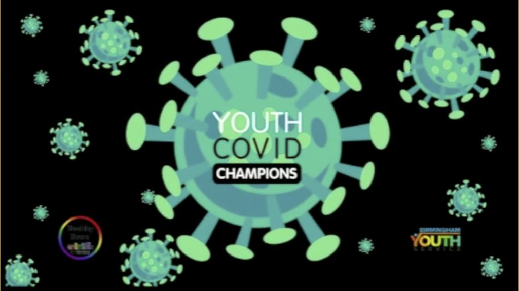 youth covid